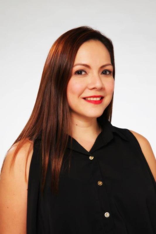 Christine-Flores