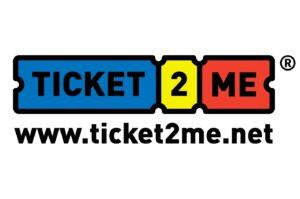 Ticket2Me Logo